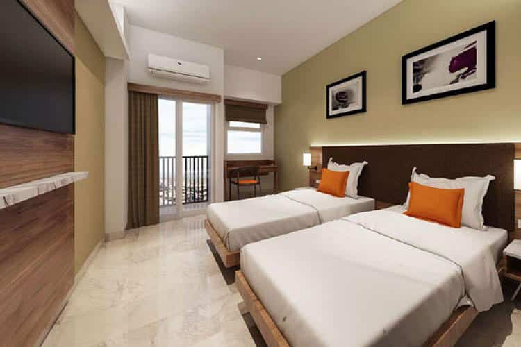 Alamat lengkap hotel di sumenep