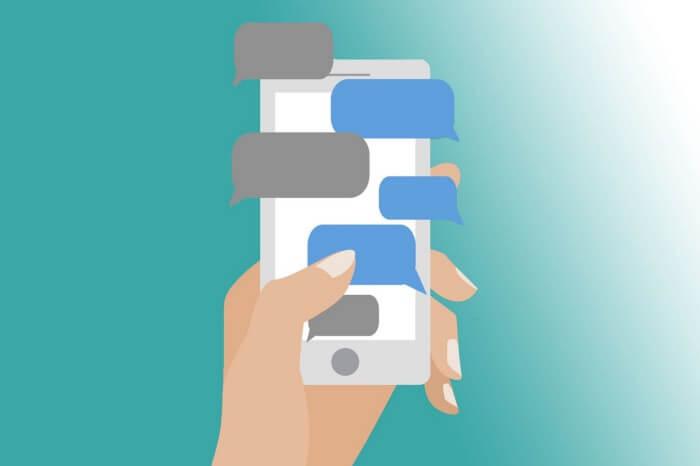 cara sms gratis