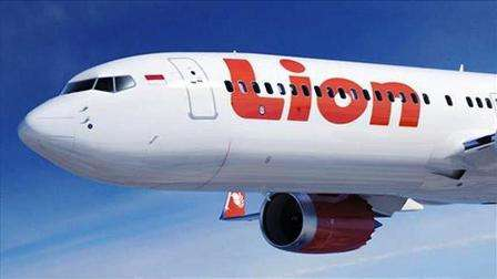 Thai Lion Air buka rute Bangkok-Denpasar
