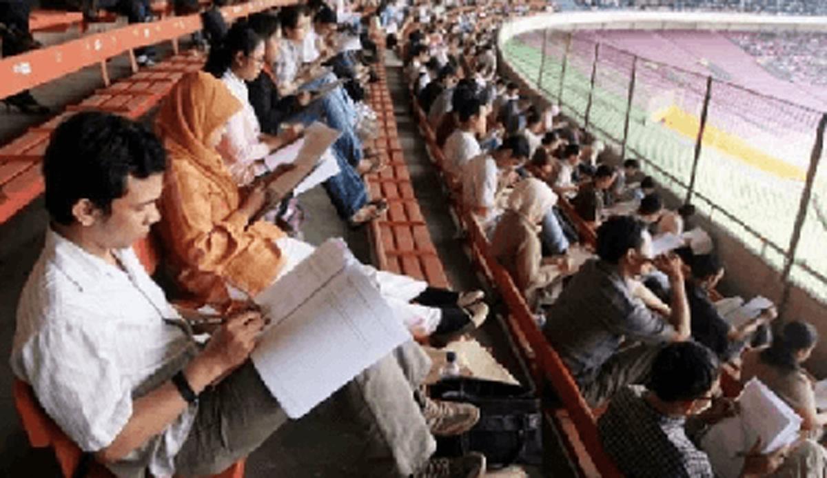 Doa agar lulus ujian kerja