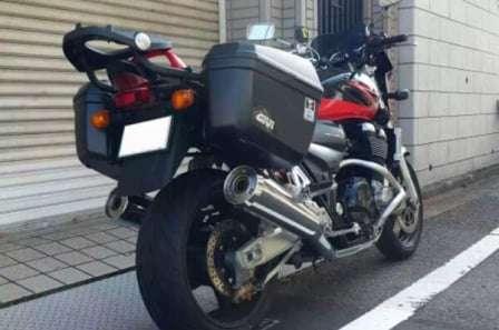 3 Cara Mudah dan Aman Pilih Boks Sepeda Motor