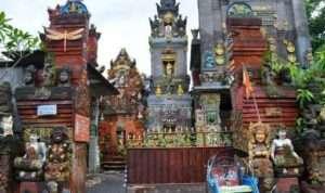 Cerita Mistis Museum Bebagrigan yang Dikenal Angker di Bali
