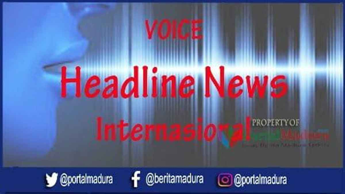 Voice Headline News Internasional