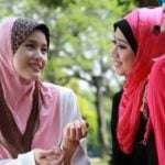 Wahai Para Wanita, Ini Manfaat Menjaga Lisan Anda