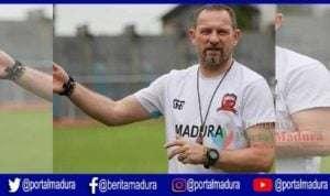 Hadapi Timnas U-22, Madura United Akan Coba Strategi Baru