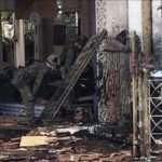 Menteri Filipina sebut pasangan Indonesia pelaku bom bunuh diri Sulu