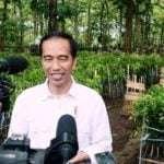 Presiden beri bantuan PKH untuk warga Depok