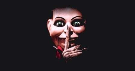4 Boneka Mengerikan yang Jadi Bintang Utama di Film Horor