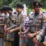 Indonesia pastikan tidak ada kerusuhan dalam Pemilu 2019