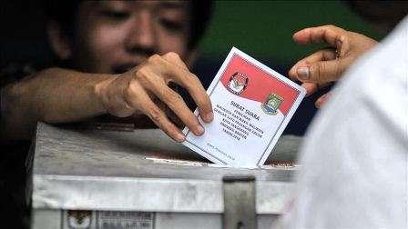 Penyelenggara pemilu harus gandeng ormas tekan golput