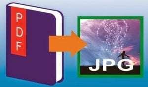 2 Cara Mudah Ubah File PDF ke JPG