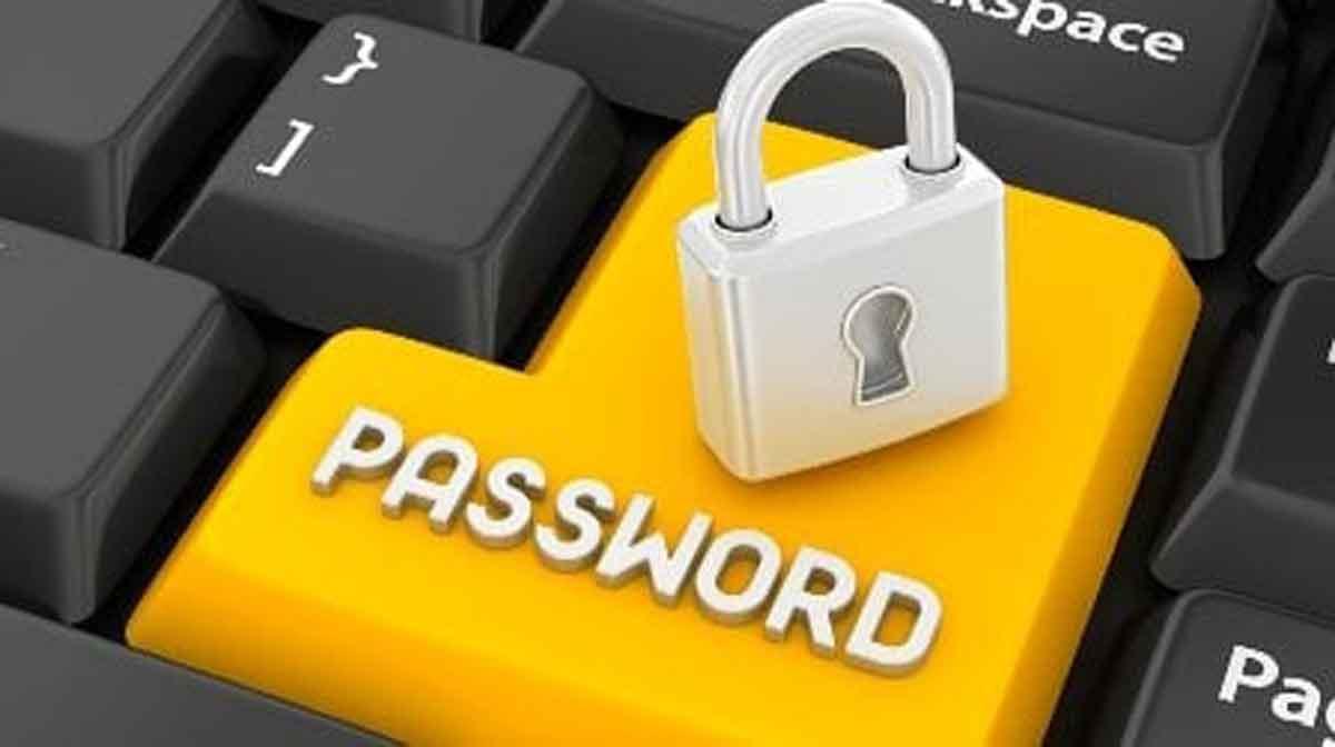 3 Cara Buat Password yang Kuat dan Sulit Ditebak