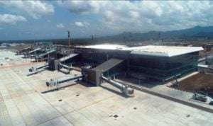 AP siap gelar simulasi operasi Bandara Internasional Yogyakarta