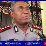 Amankan Rekapitulasi Suara Pemilu di KPU Sumenep, 700 Personel Dikerahkan