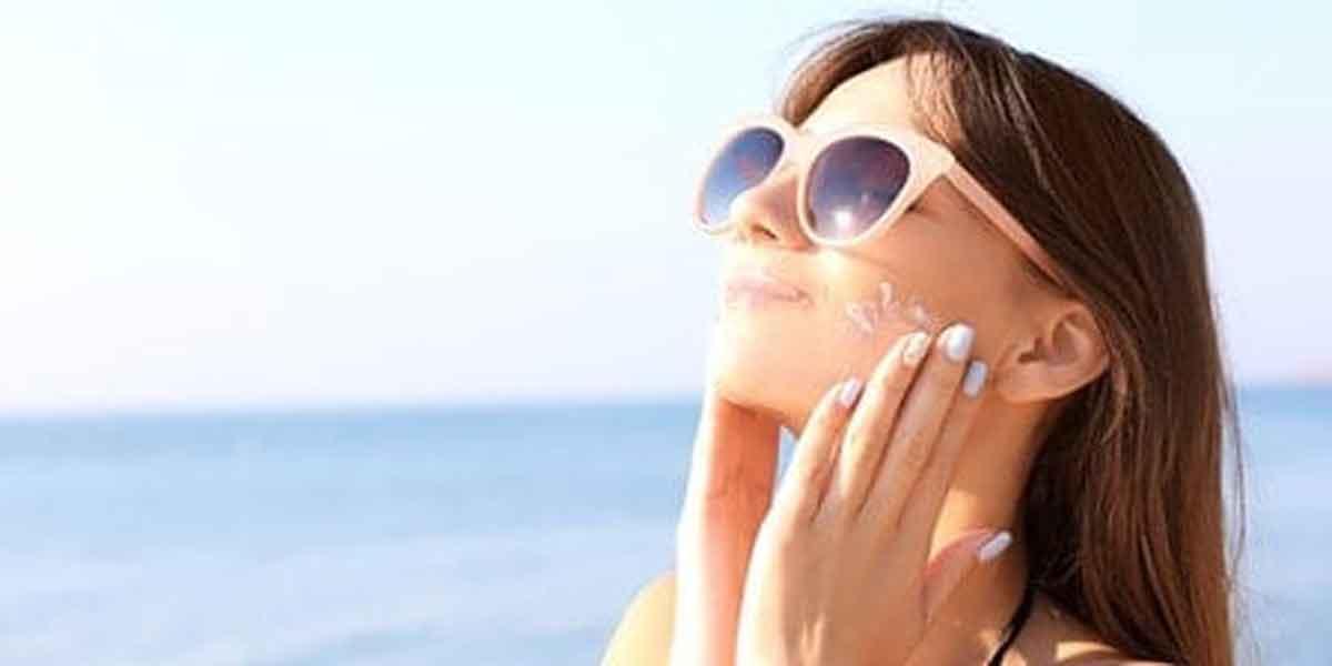 Ini Pentingnya Pakai Sunscreen Setiap Hari