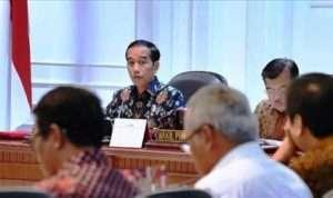 Jokowi Petugas KPPS Pemilu 2019 adalah pejuang demokrasi