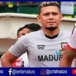 M Ridwan Pemain Madura United