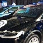 Perusahaan taksi Indonesia luncurkan taksi listrik perdana