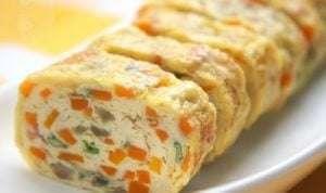 Resep Tamagoyaki yang Cocok untuk Sarapan Anda