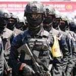 TNI Polri sebut berhasil amankan pemilu
