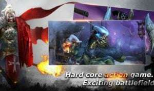 download game offline android Blade of God