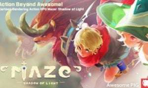 download game offline android Maze shadow of light