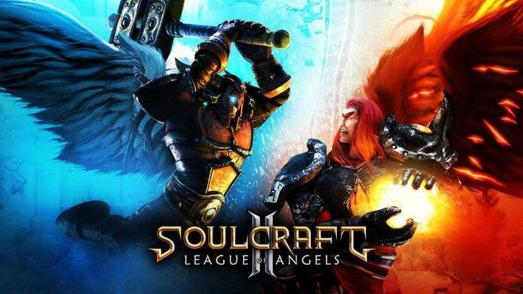 download game offline android SoulCraft 2 Action RPG