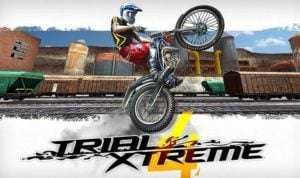 download game offline android Trial Xtreme 4