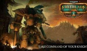 download game offline android Warhammer 40,000 Freeblade