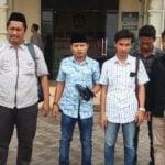 Aktivis Komite Anti Korupsi Indonesia