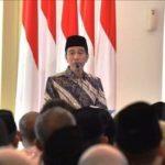 BPK berikan opini WTP atas Laporan Keuangan Pemerintah Pusat