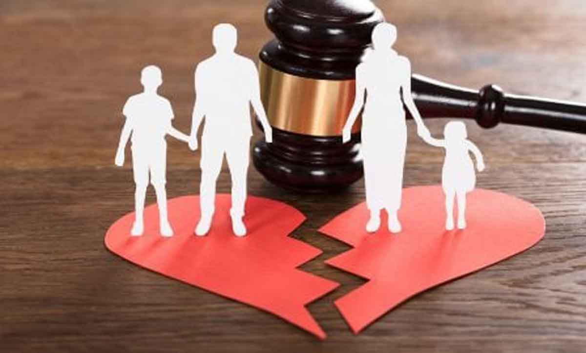 Ini 3 Zodiak yang Rentan Bercerai dalam Pernikahan