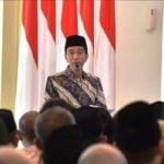 Jokowi pastikan kondisi dalam negeri masih terkendali