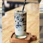 Menu Takjil: Resep Es Cincau Susu yang Praktis dan Segar