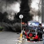 Polisi tetapkan 257 tersangka kerusuhan