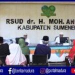 Ramadan Berkah, RSUD Sumenep Tingkatkan Pelayanan