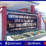 Ramadan 2019, Pengunjung Rutan Klas II B Sampang Menurun