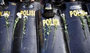 Situasi keamanan Jakarta berangsur kondusif