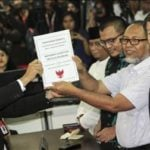 Tim hukum Joko Widodo sambut baik langkah Prabowo ke MK