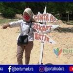 Wisata Pantai Lon Malang Sampang
