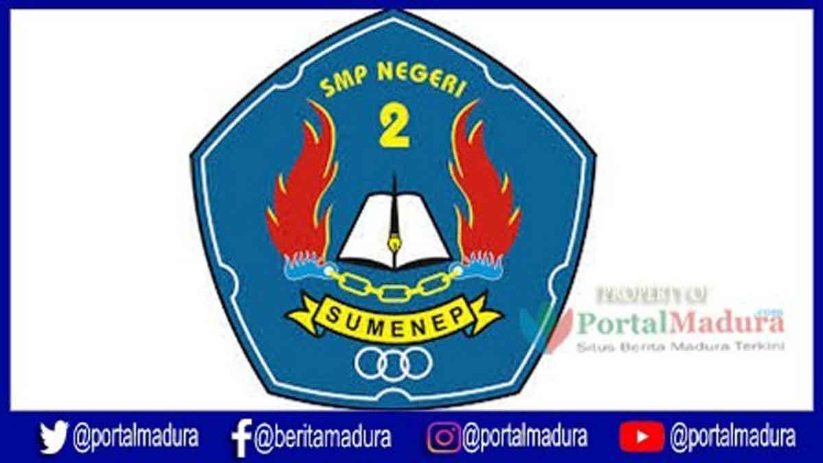Logo SMPN 2 Sumenep