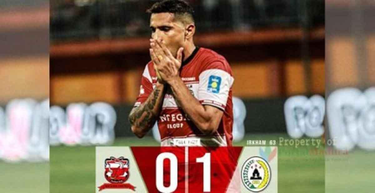 Pemain Madura United 1