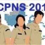 Rekrutmen CPNS 2019, Pemkab Sumenep Hitung Kekuatan Anggaran