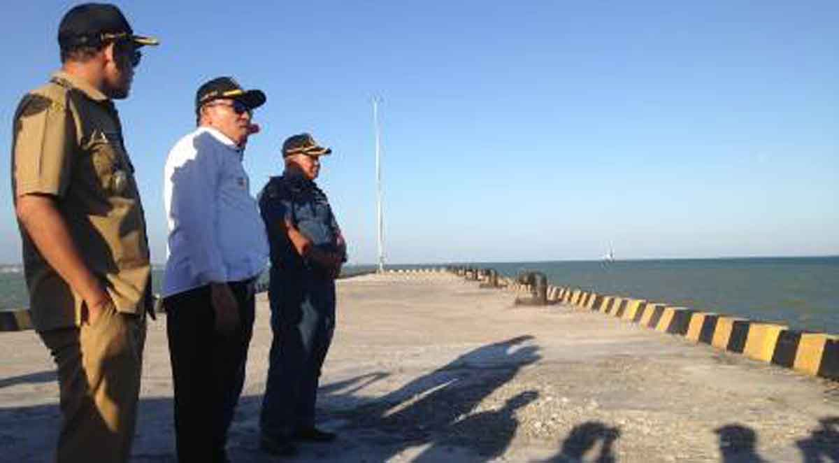 Pelabuhan Taddan Sampang