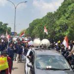 Demo mahasiswa Bangkalan