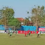 Madura FC vs PSBS Biak
