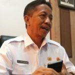 Sekretaris DPRD Sampang Moh