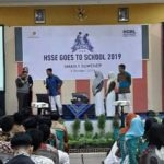 HCML HSSE Goes to School 2019