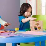 3 Tanda Anak Siap Masuk Preschool, Catat!