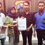 Robek Lambang Organisasi, PMII Pamekasan Polisikan Oknum Dosen IAIN Madura
